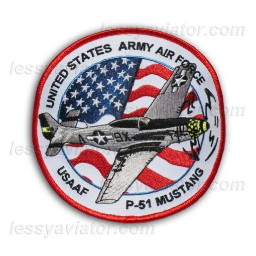 Lessy Aviator Bomber B3 Patches