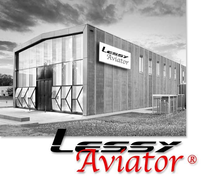 Lessy Aviator Factory